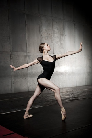 marianela nunez dancer