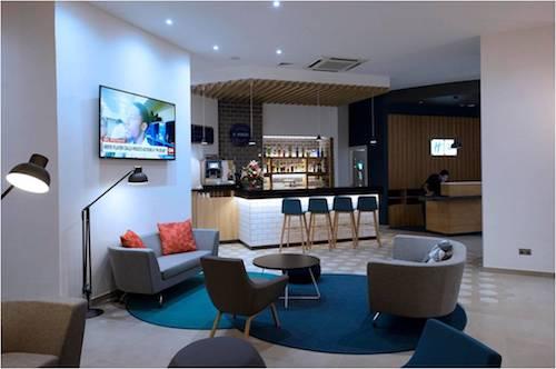 HIEX Interior