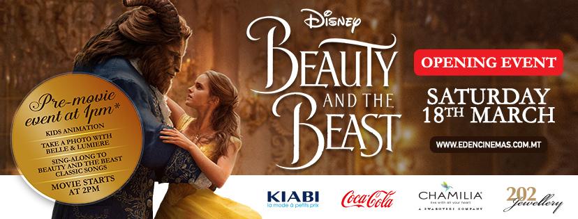 Beauty Beast FB Cover 1
