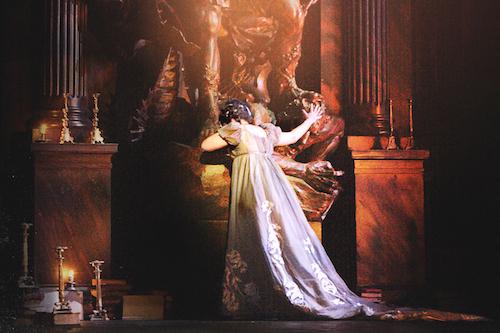 Tosca for The Royal Opera at Eden Cinemas