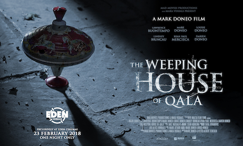 the weeping house of quala
