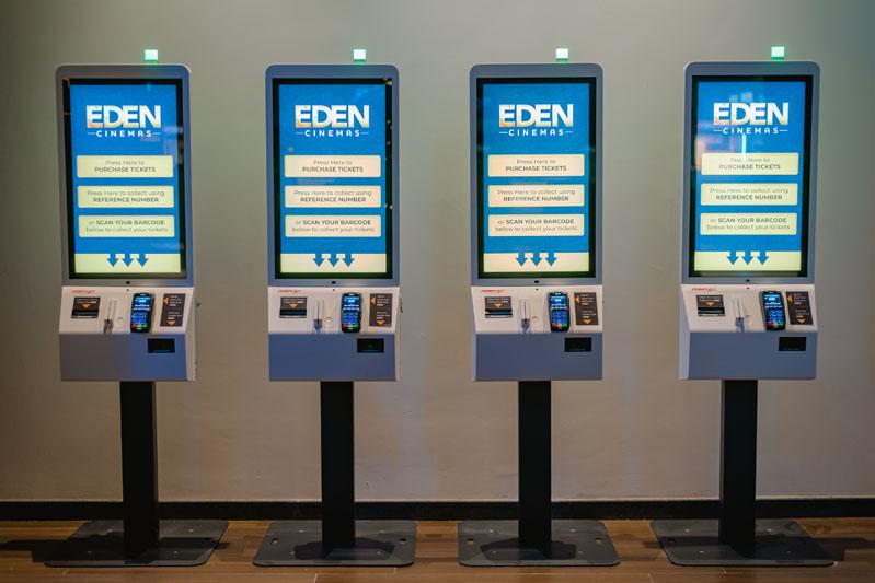 Eden Cinemas Opening 36